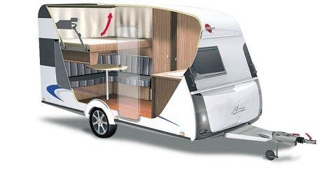 boat trailer too small b 195 188 rstner trailer has lessons for living in smaller spaces