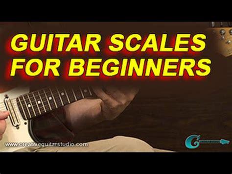 guitar tutorial for beginners youtube beginner guitar guitar scales for beginners youtube