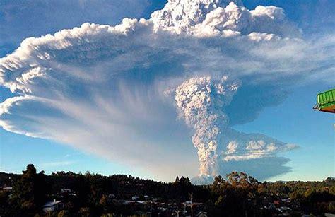 imagenes satelitales volcan calbuco erupci 243 n del volc 225 n calbuco las fotos m 225 s impresionantes