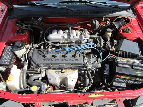 how do cars engines work 1998 nissan 200sx security system 1995 nissan 200sx se part 2 engine start youtube