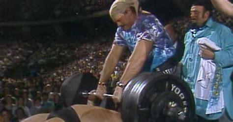 dino bravo bench press strength fighter dino bravo bench press