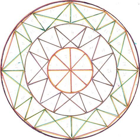 Figuras Geometricas Sagradas | geometria sagrada del nuevo tiempo
