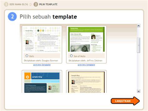membuat blog free panduan membuat blog gratis dan cepat dalam 5 langkah