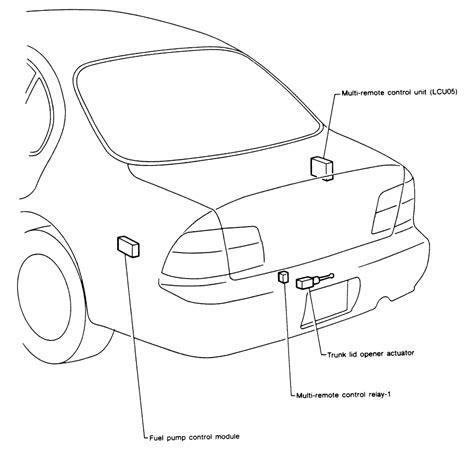 1990 240sx ka24e vacuum diagram 1990 get free image