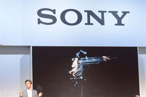 Live Sony Second live from sony s mwc 2014 press event aivanet