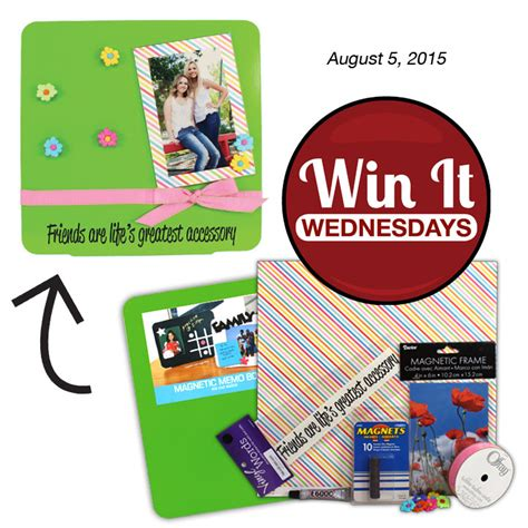 the craft shop blog august 2015 crafts direct blog win it wednesday august 5 2015