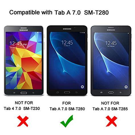 Tempered Glass Samsung Galaxy Tab A 70 T285 Temper Glass Murah samsung galaxy tab a 7 0 sm t280 only screen protector