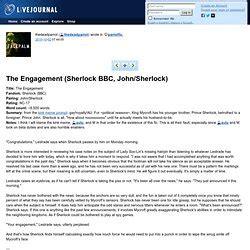 Bbc Sherlock Kink Meme - new bbc sherlock m pearltrees