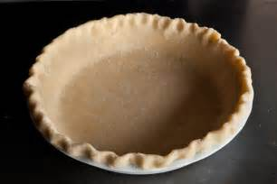 easy pie dough recipe dishmaps