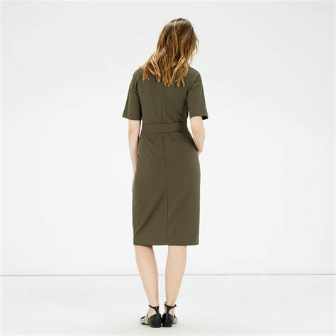 Sleeve Pocket Dress drop sleeve pocket dress warehouse