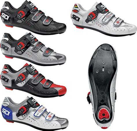 Sidi S Pro wiggle sidi genius 5 pro road shoes 2012 road shoes