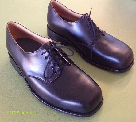 Handmade Shoes Brisbane - othotic custom made orthopaedic shoes in brisbane bfs