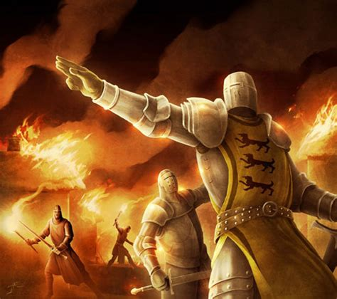 the house is on fire song gregor a song of ice and fire photo 3449736 fanpop