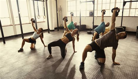 Fit Classes 1 by Fitness Classes 6 New Options You Should Try Alive