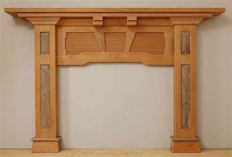 learn woodworking plans mantle mella mah
