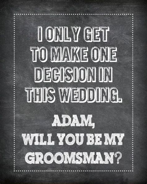 Best 25  Ask groomsmen ideas on Pinterest   Asking
