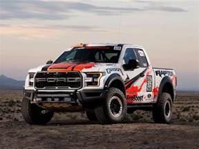 Ford Baja Ford Returns To Baja 1000 With All New 2017 F 150 Raptor