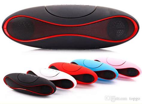 Speaker Bluetooth Portable Wireles Ibox Mini X6 Rugby Berkualitas mini x6 rugby bluetooth speaker x6u portable wireless stereo speakers free v3 0 audio mp3