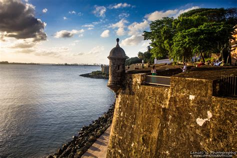 el morro san juan puerto rico el morro san juan puerto rico located on the headland