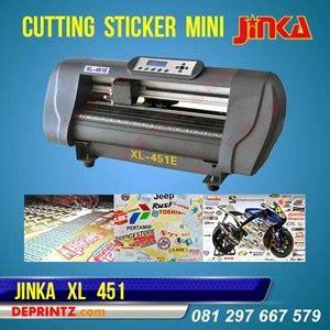 Mesin Cutting Sticker Jinka 451 Pro jual mesin cutting sticker jinka 451 xl harga murah surabaya oleh pt deprintz sukses sejahtera