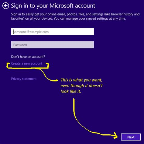 install windows 10 local account majorbacon s it blog can i install windows 10 with a