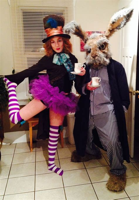 halloween costume ideas  couples stayglam
