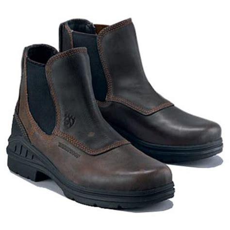 mens paddock boots cheap ariat 174 barnyard h20 paddock boots
