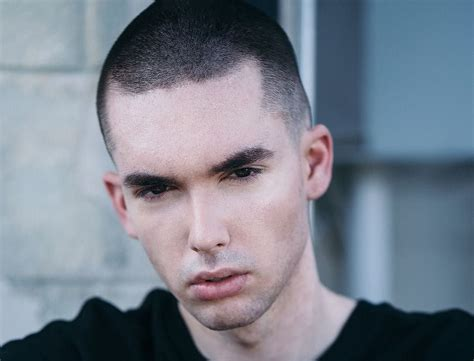 textured buzz 30 newest buzz cut hairstyle ideas going clean and stylish