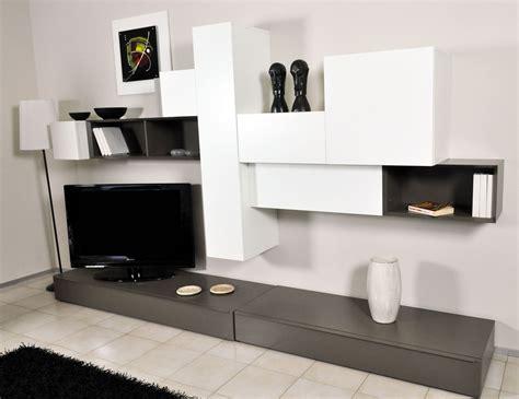 mobili componibili per soggiorno parete soggiorno pianca componibile moderno prezzo saldo