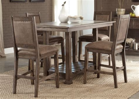 Dining Room Sets Island by Brook Kitchen Island Dining Room Set 466 It3660t