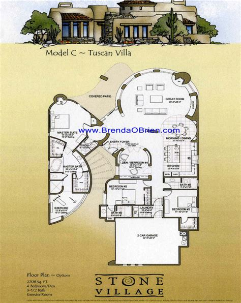 tuscany floor plans tuscan style floor plans 28 images tuscan estates