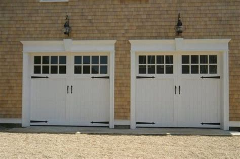 Ranch House Garage Doors Ranch Style Garage Door For The Home