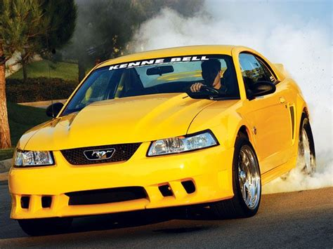 1999 mustang gt supercharger 1999 ford mustang gt supercharged 642hp new edge gt 5