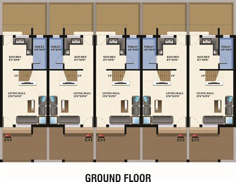 row house design ideas row house floor plans house plan 2017