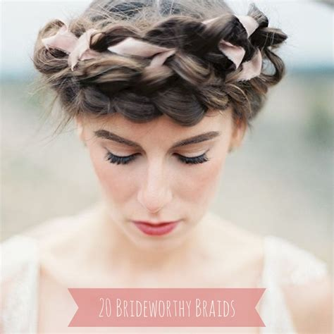 Vintage Wedding Hairstyles With Braids by Vintage Braided Wedding Hairstyles Www Pixshark