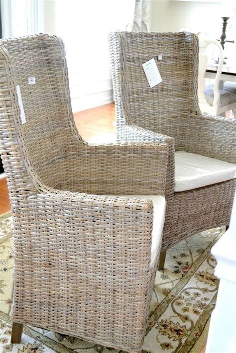 rattan kitchen furniture best 25 wicker dining chairs ideas on wicker dining room chairs dining room with