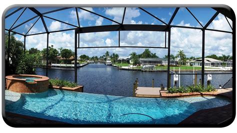 cape coral florida homes for sale rossman realty