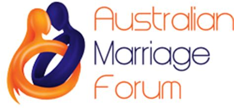 Australian marriage forum petition of rights