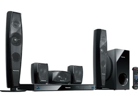 Panasonic Home Theater Sc Xh333 panasonic sc btt273 hd 3d disctm home theater