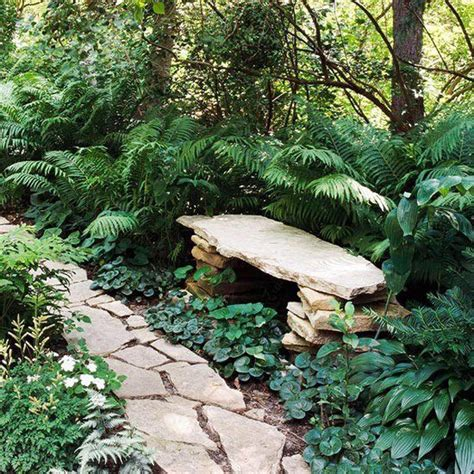 diy stone bench 25 remarkable diy outdoor bench for your garden