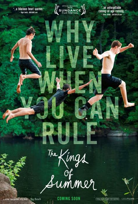 kings of summer contest the kings of summer advance screening cinedelphia