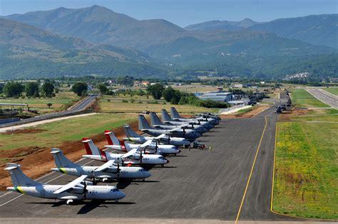 capitaneria di porto di pescara aerei ed elicotteri 3 176 nucleo aereo della guardia