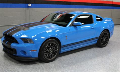2013 ford mustang gt500 for sale 2013 ford shelby mustang gt500 for sale 1520 gbe benzamotors