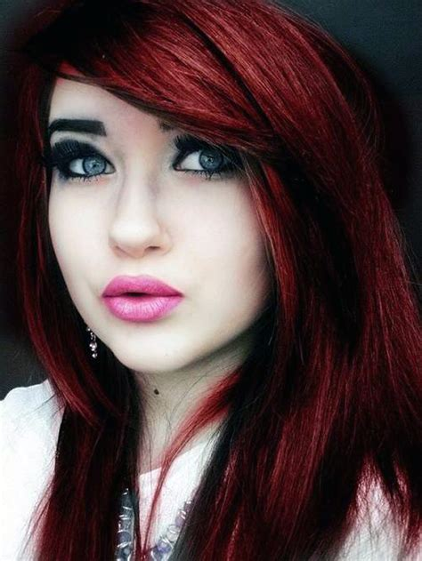 hair color formula red violet hair color formulas pictures fashion gallery
