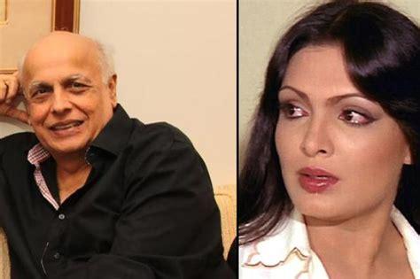 parveen babi in mahesh bhatt movie women behind the controversial love life of mahesh bhatt