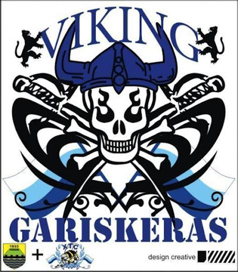 kumpulan gambar gambar viking persib andi7 prayoga