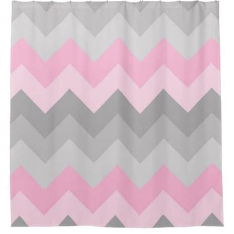 pink grey shower curtain best pink and gray shower curtain products on wanelo