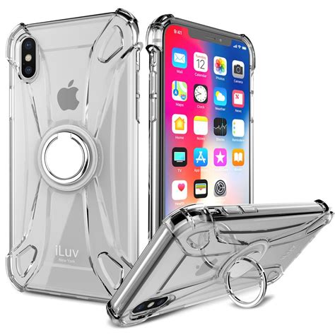 ring for iphone xs max iluv creative technology