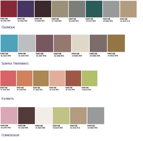 pantone color scheme pin spring 2013 pantone colors click to view larger you