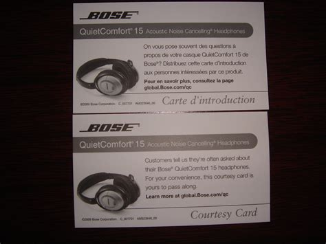 bought  bose qc  etbe russell coker